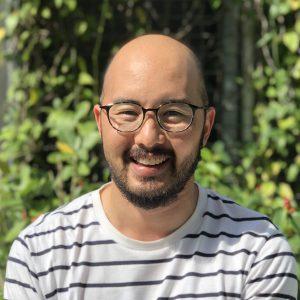Tom Ong
