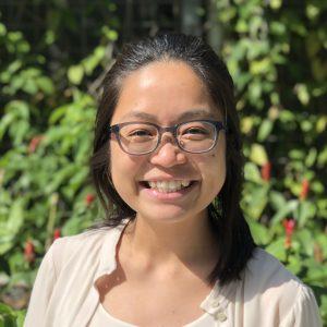 Zoe Tan
