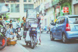 Vietnam's Streets