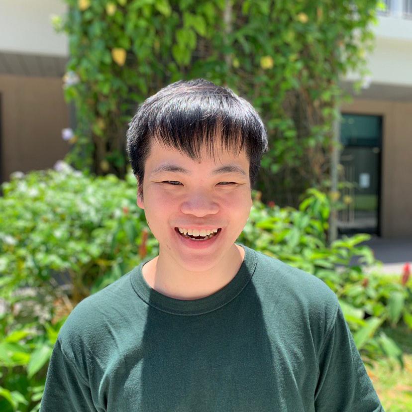 Seb Kwan
